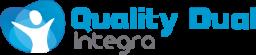 Logotipo en blanco