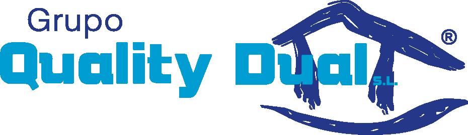 Logo de qualitydual